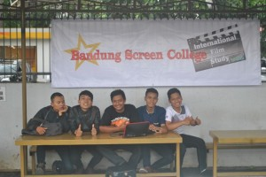 Foto by Bandung Screen College