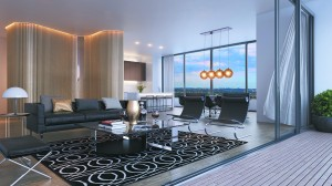 V By Crown - Penthouse Living - Final