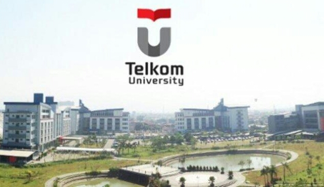 Telkom University Dukung Program Rapid Test Keliling