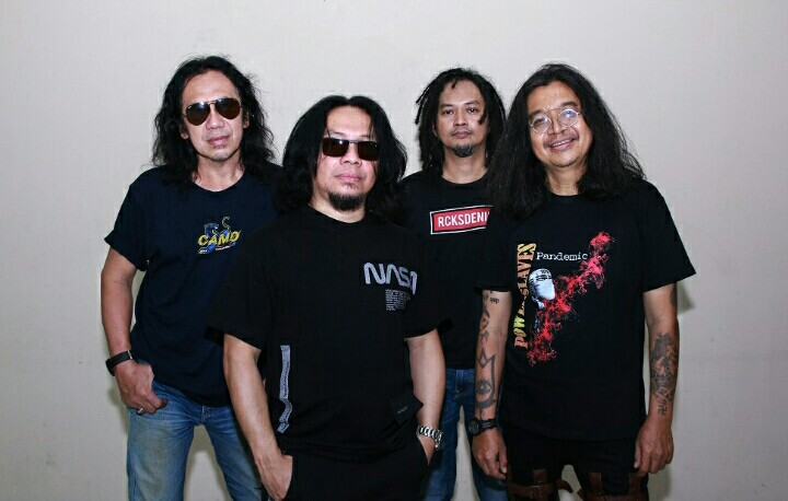 "Lagu ""Bayang"" Powerslaves Dirilis Ulang Jadi ""You Got Me"""