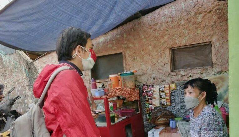 PSI: Pemkot Bandung Harus Peduli Pada Kondisi Rakyat Kota