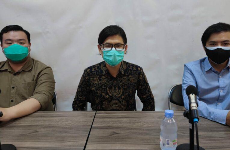Sambut Nota Keuangan dan RAPBD Perubahan Kota Bandung TA 2021, DPD PSI Kota Bandung Sampaikan Berbagai Temuan