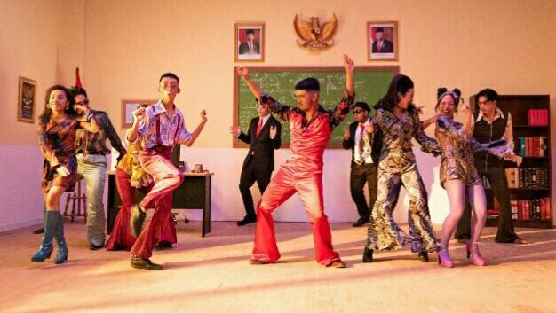 Netflix dan Diskoria Soroti Film-Film Indonesia Terbaik 