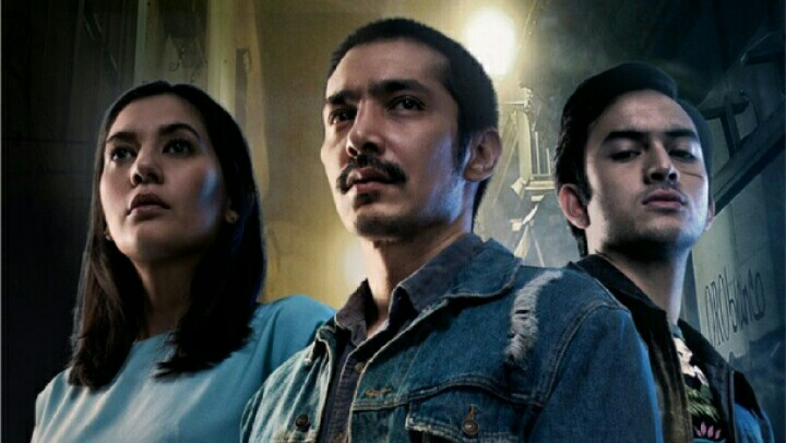 Serigala Terakhir Raih Dua Penghargaan di ContentAsia Award 2021