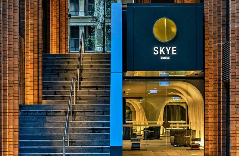 Channel 7 Gandeng SKYE Suites Hotel Pasca Lock Down
